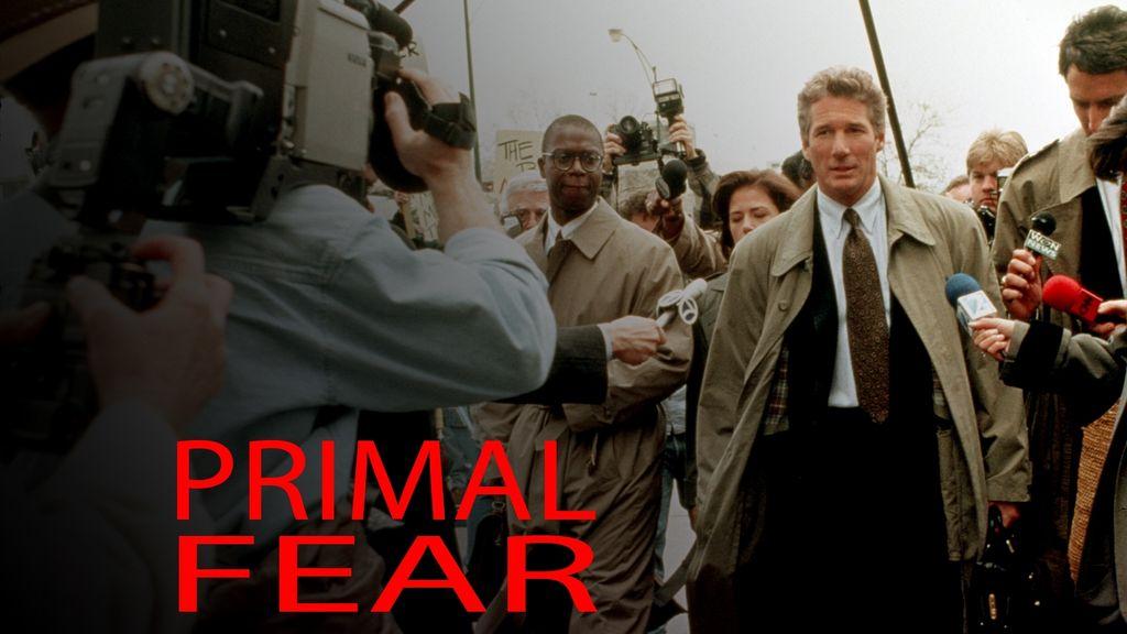 Primal Fear สัญชาตญาณดิบซ่อนนรก