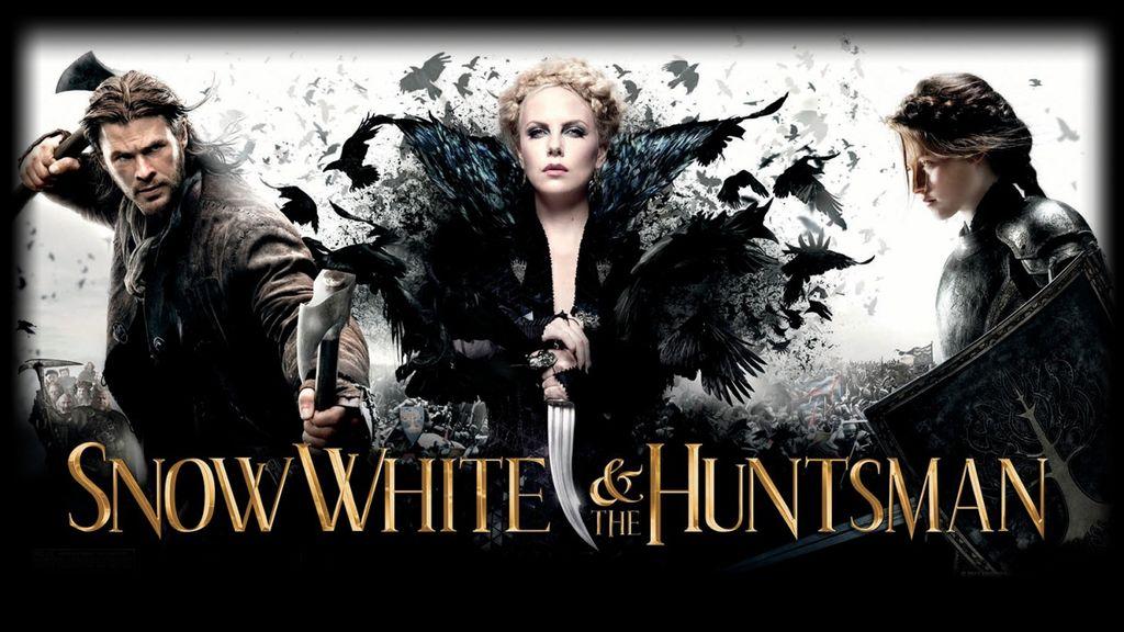 Snow White and the Huntsman สโนวไวท์ และ พรานป่า ในศึกมหัศจรรย์