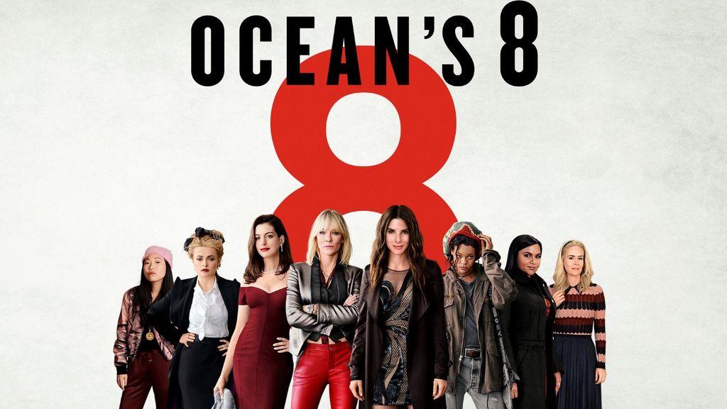 Ocean's Eight โอเชียน 8
