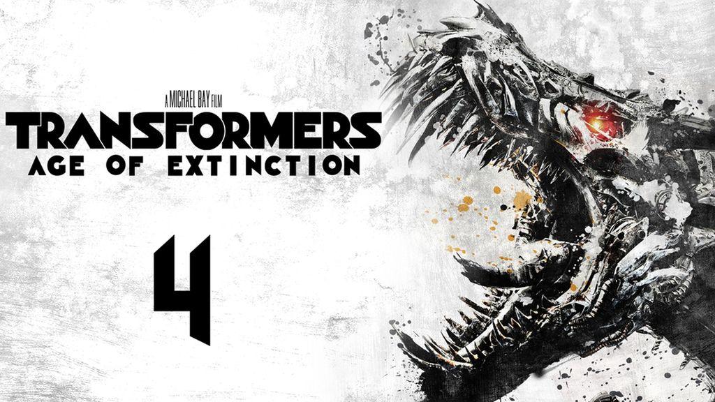 Transformers: Age of Extinction ทรานส์ฟอร์เมอร์ส 4 มหาวิบัติยุคสูญพันธุ์