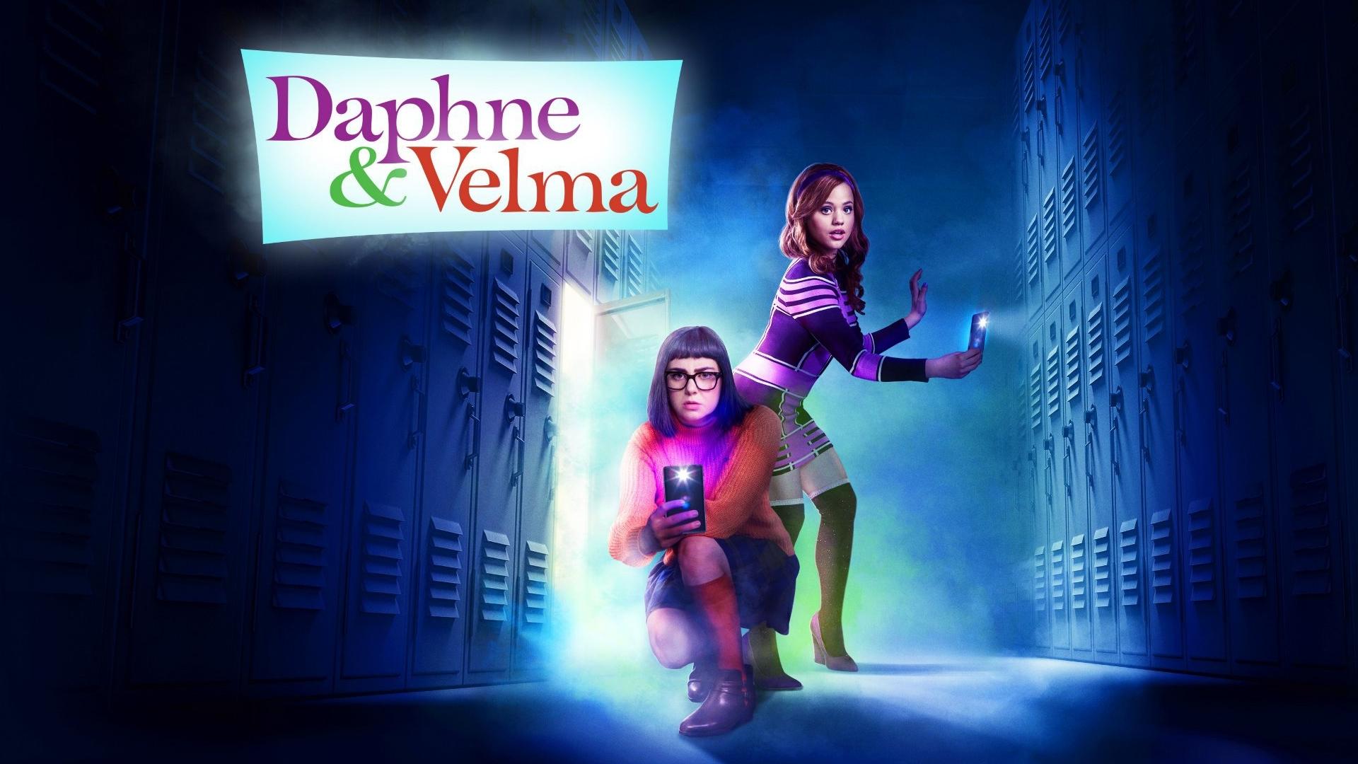 Daphne & Velma Daphne & Velma