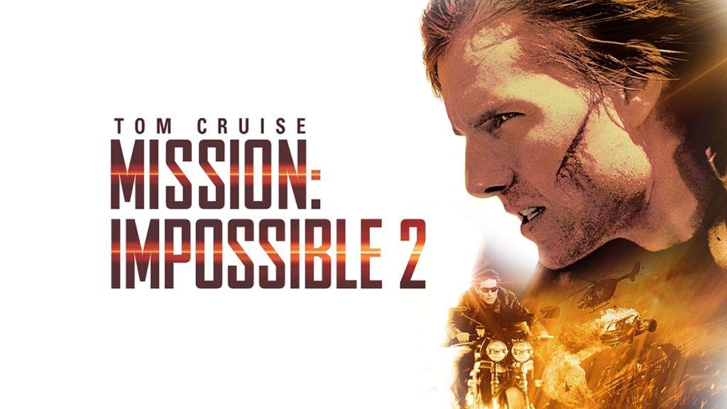 Mission: Impossible II มิชชั่น:อิมพอสซิเบิ้ล II