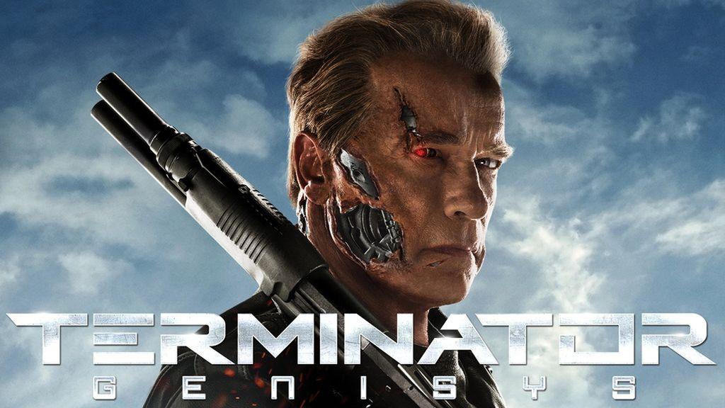 Terminator Genisys ฅนเหล็ก มหาวิบัติจักรกลยึดโลก