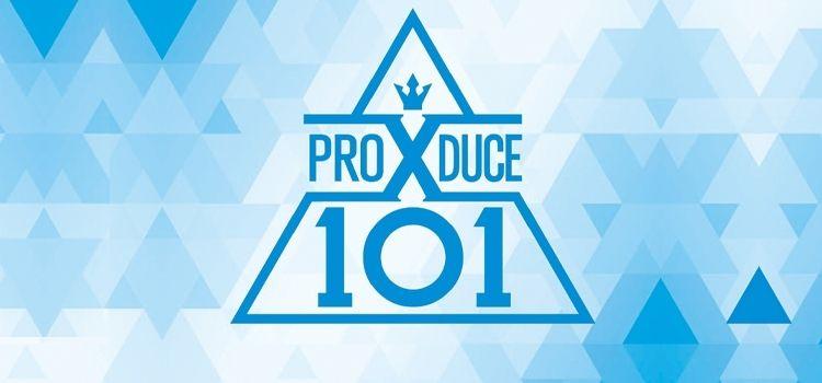 Produce X 101 Produce X 101 ตอนที่ 1