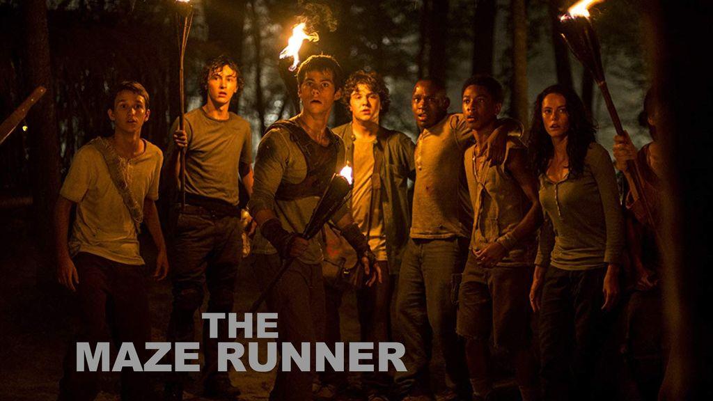 The Maze Runner เมซ รันเนอร์ วงกตมฤตยู