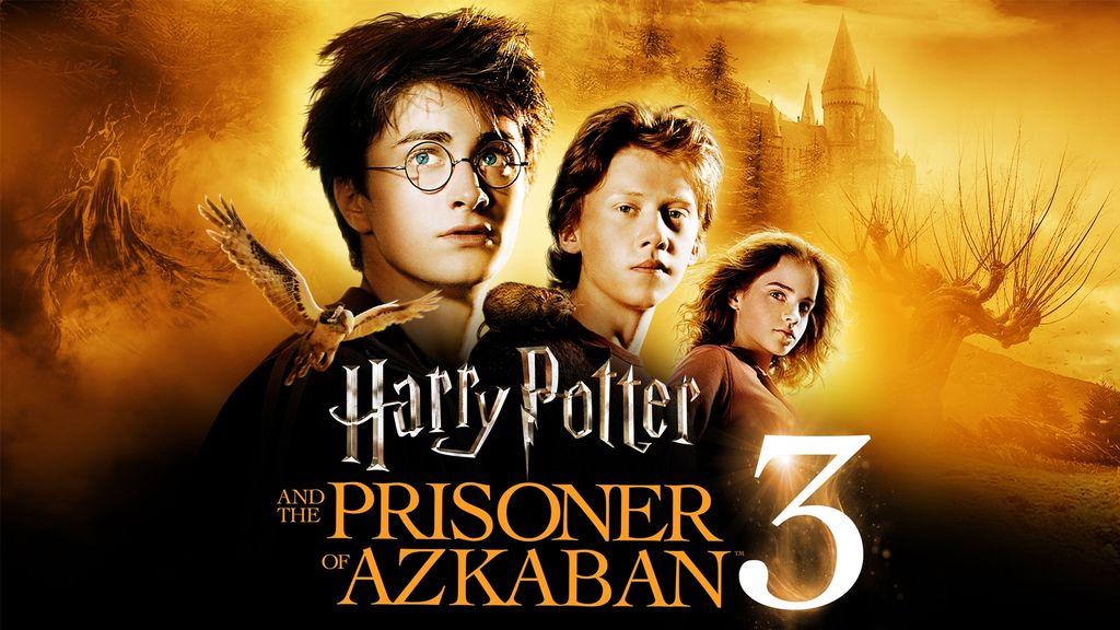 Harry Potter and the Prisoner of Azkaban แฮร์รี่ พอตเตอร์กับนักโทษแห่งอัซคาบัน
