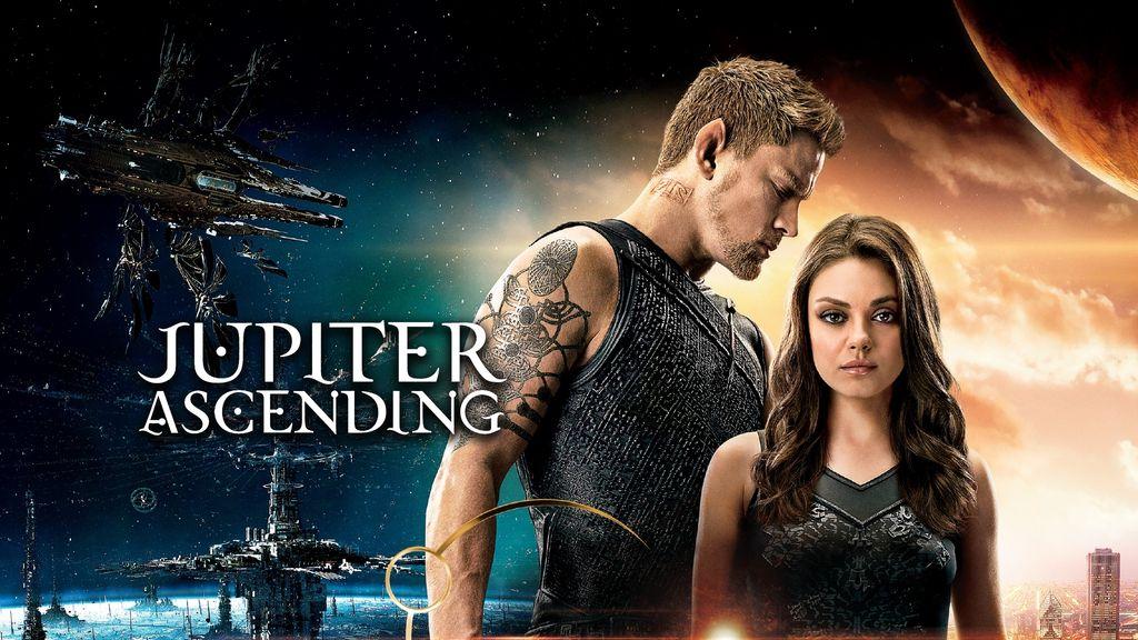 Jupiter Ascending (3D) ศึกดวงดาวพิฆาตสะท้านจักรวาล