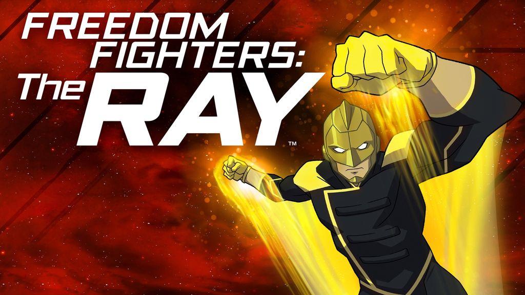 Freedom Fighters: The Ray Freedom Fighters: The Ray