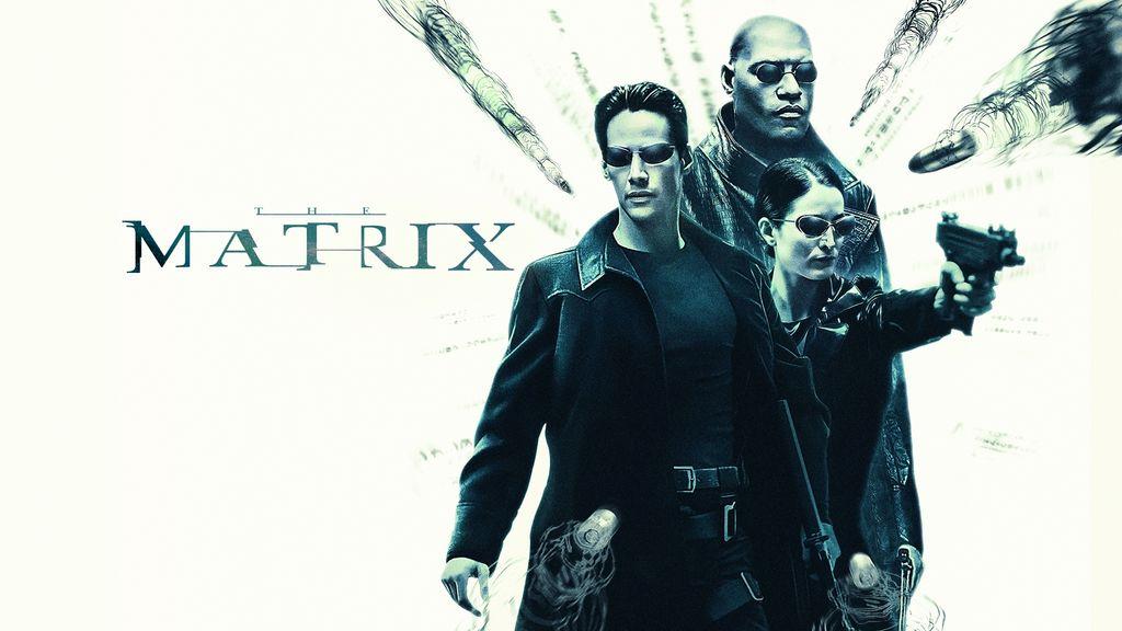 The Matrix เดอะ เมทริกซ์ : เพาะพันธุ์มนุษย์เหนือโลก