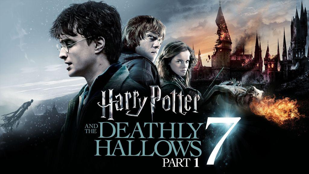 Harry Potter and the Deathly Hallows: Part 1 แฮร์รี่ พอตเตอร์กับเครื่องรางยมทูต ภาค 1