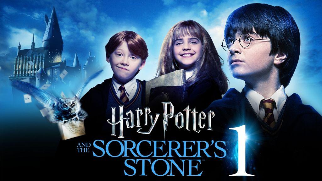 Harry Potter and the Sorcerer's Stone แฮร์รี่ พอตเตอร์กับศิลาอาถรรพ์