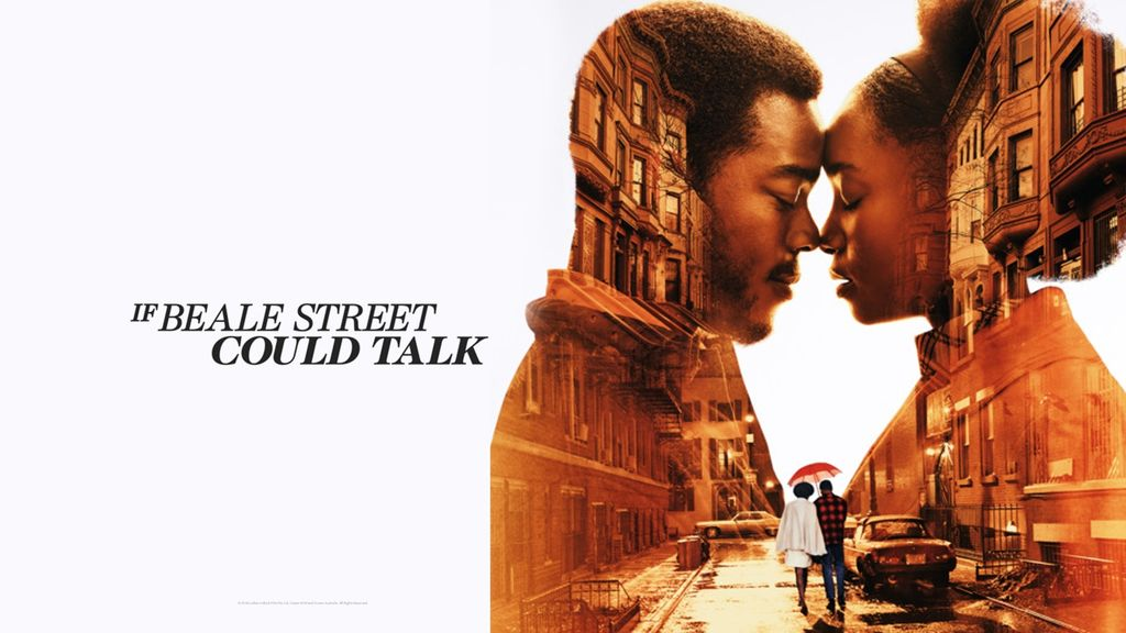 If Beale Street Could Talk If Beale Street Could Talk
