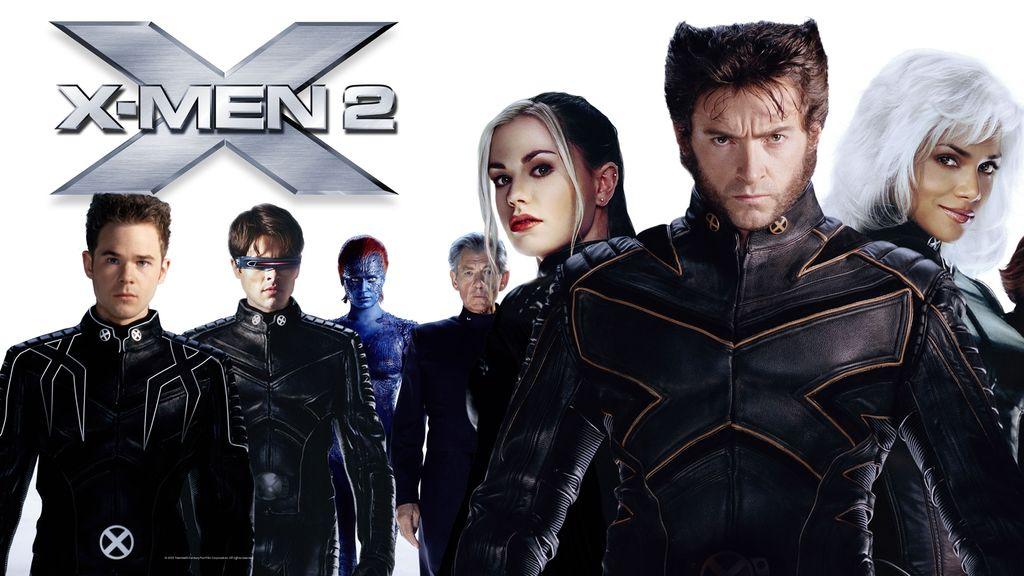 X-Men United (X2) ศึกมนุษย์พลังเหนือโลก 2