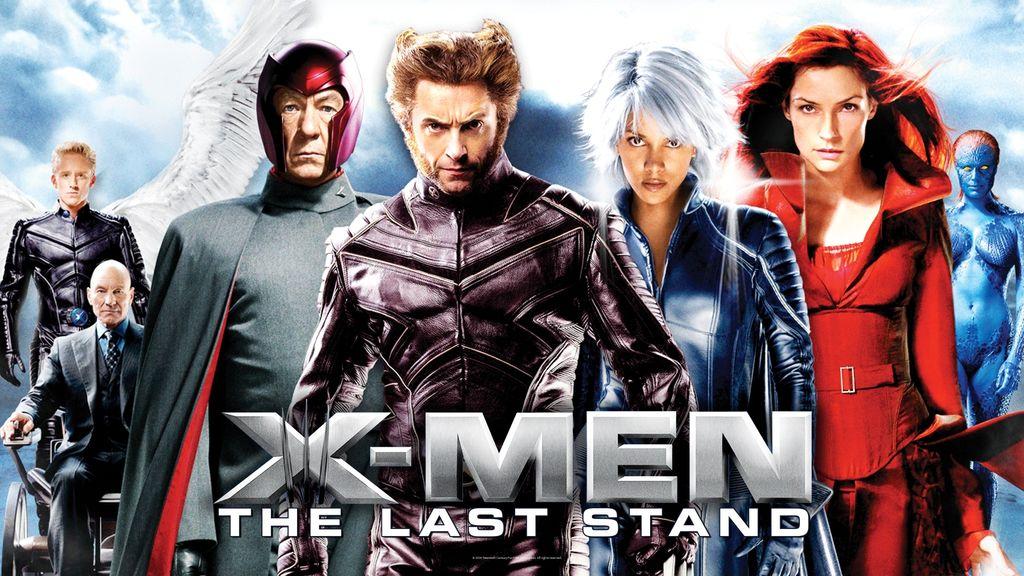 X-Men: The Last Stand เอ็กซ์ เม็น รวมพลังประจัญบาน