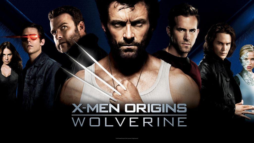 X-Men Origins: Wolverine เอ็กซ์เม็นตอน กำเนิดวูล์ฟเวอรีน