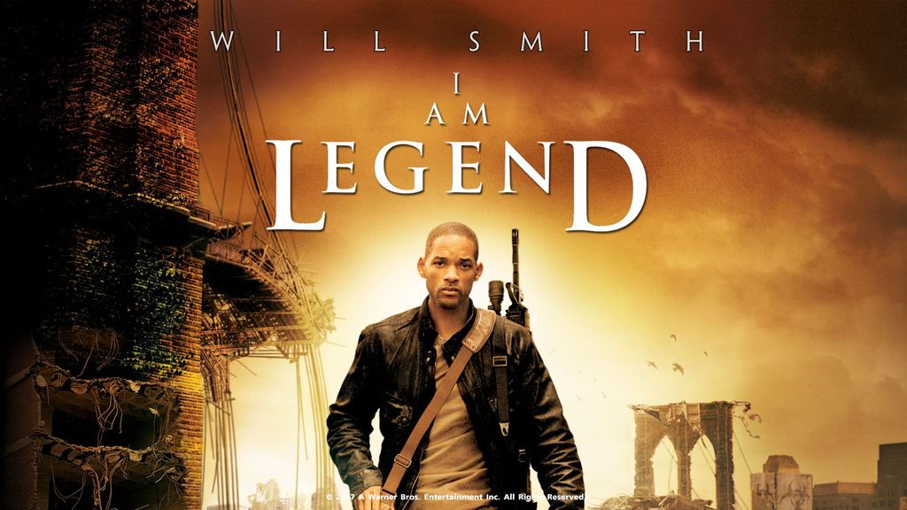 I Am Legend ข้าคือตำนานพิฆาตมหากาฬ