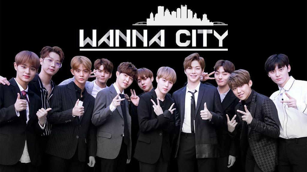 Wanna City Wanna City