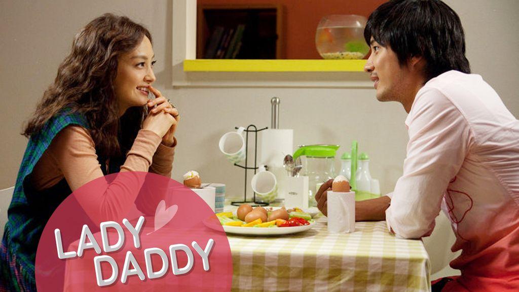Lady Daddy พ่อผมเป็นชายนะครับ