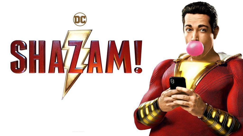Teaser : Shazam! ตัวอย่าง : ชาแซม