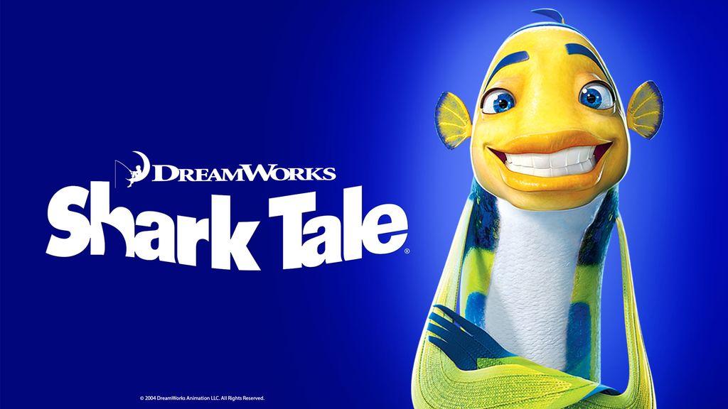 Shark Tale เรื่องของปลาจอมวุ่นชุลมุนป่วนสมุทร