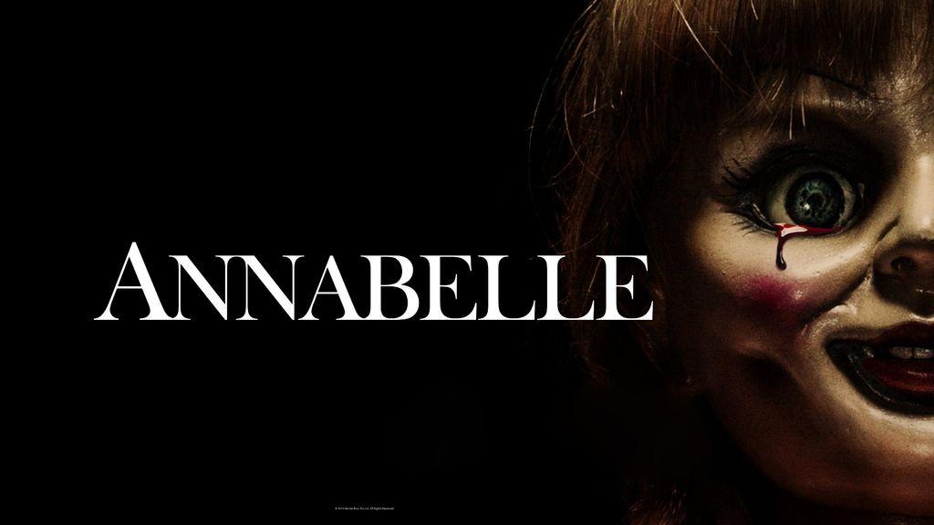 Annabelle ตุ๊กตาผี