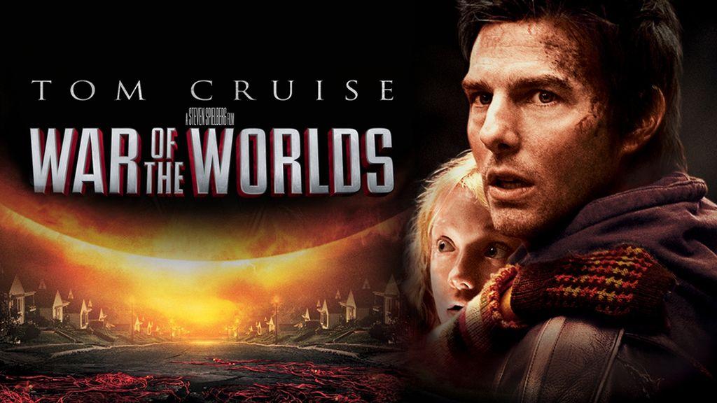 War of the Worlds วอร์ ออฟ เดอะ เวิลด์ส อภิมหาสงครามล้างโลก