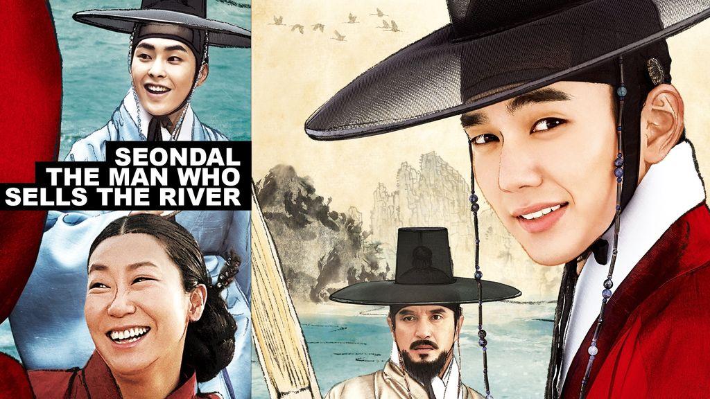 Seondal: The Man Who Sells the River Seondal: The Man Who Sells the River