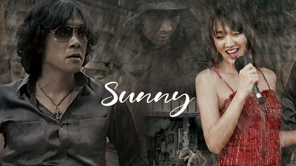 Sunny ซันนี่ เพลงรักนี้แด่วีรชน