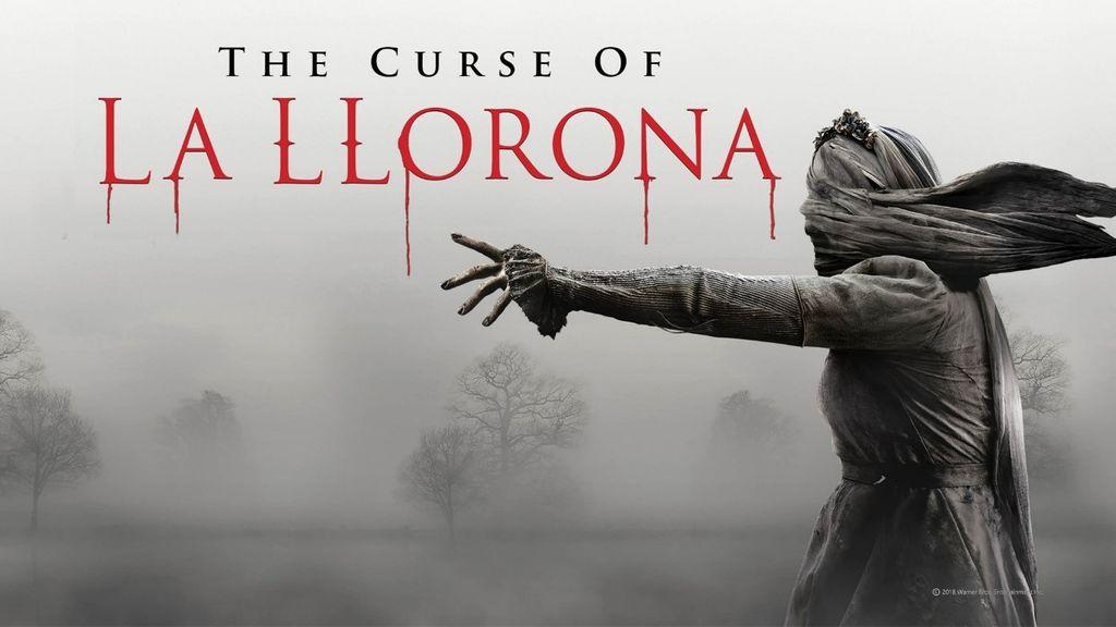The Curse of La Llorona The Curse of La Llorona