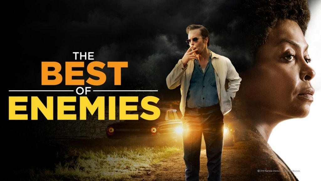 The Best of Enemies The Best of Enemies
