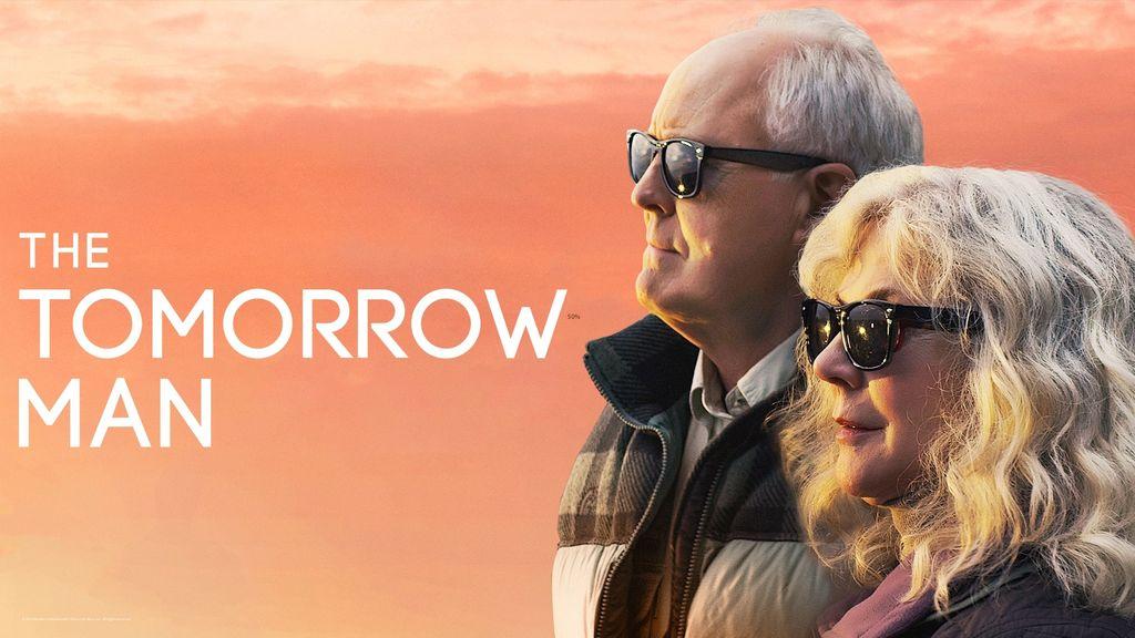 The Tomorrow Man The Tomorrow Man