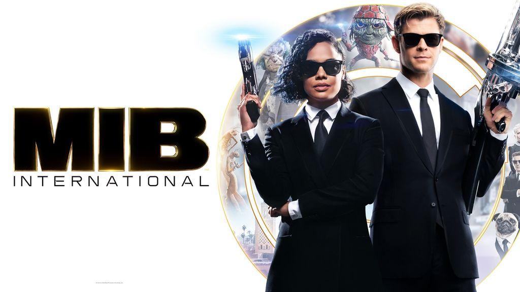 Men in Black: International เอ็มไอบี หน่วยจารชนสากลพิทักษ์โลก