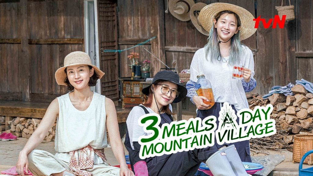 3 MEALS A DAY- MOUNTAIN VILLAGE 3 MEALS A DAY- MOUNTAIN VILLAGE ตอนที่ 4