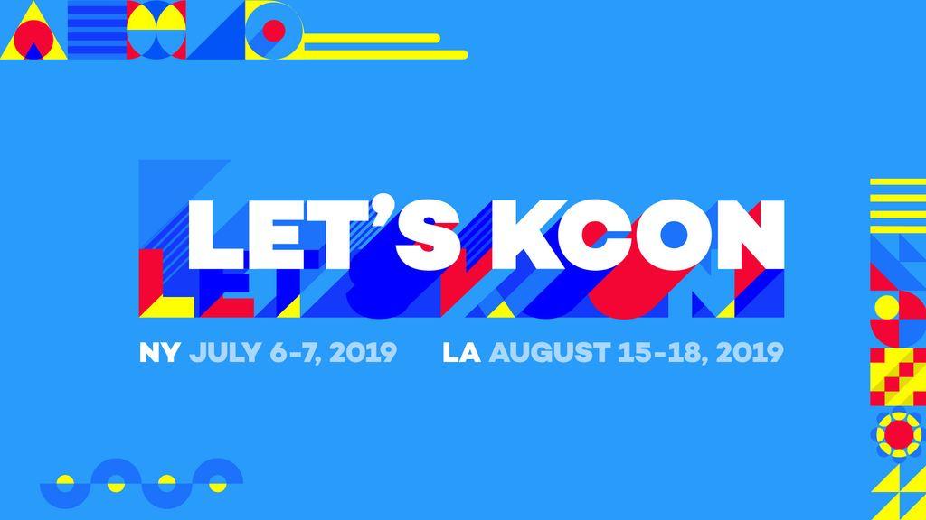 2019 KCON NY 2019 KCON NY ตอนที่ 1
