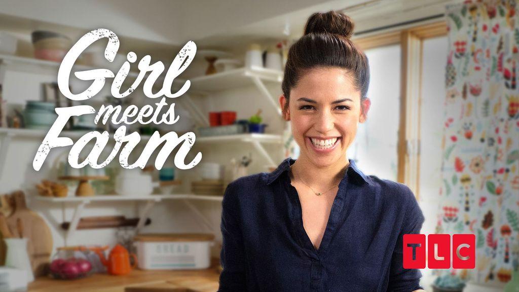 Girl Meets Farm Season 1 Girl Meets Farm ปี 1 ตอนที่ 1 # FARM BRUNCH ANNIVERSARY