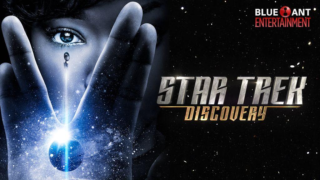 Star Trek: Discovery Season1 Star Trek: Discovery Season1 ตอนที่ 1 #  THE VULCAN HELLO