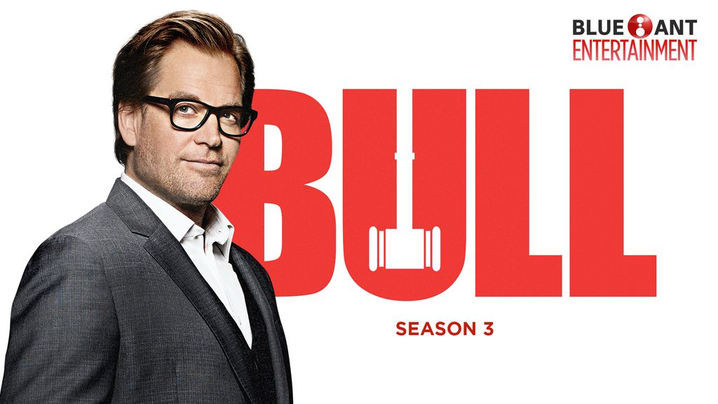 Bull [Season 3] Bull [S3] ตอนที่ 1