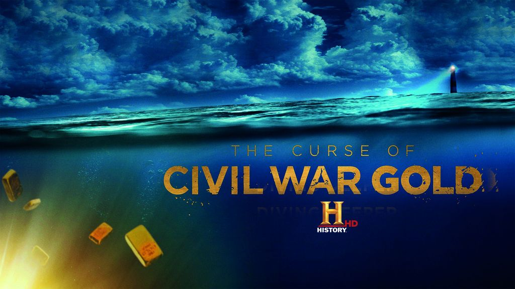 The Curse of Civil War Gold Season 2 The Curse of Civil War Gold ปี 2 ตอนที่ 2 # TUNNEL VISIONS