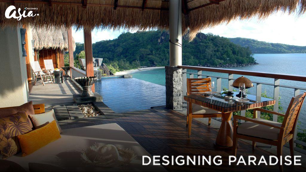 Designing Paradise Designing Paradise ตอนที่ 3