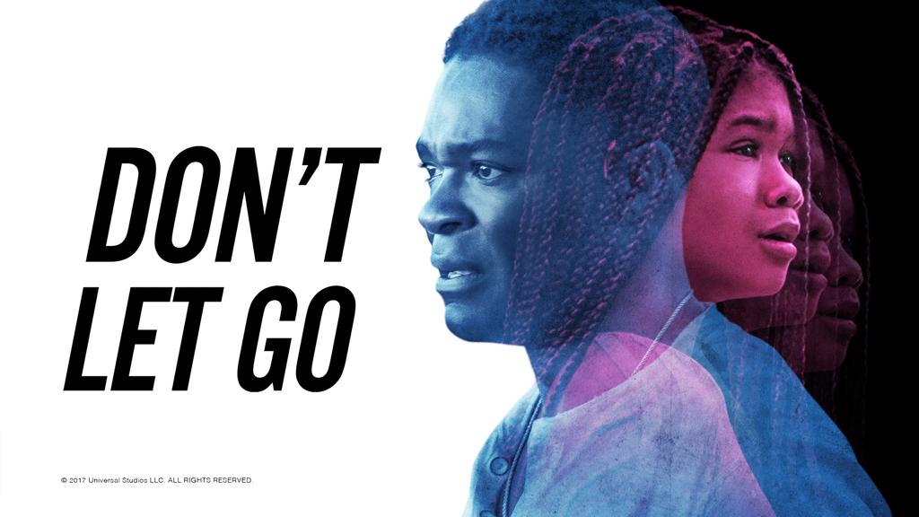 Don't Let Go - ดูหนังออนไลน์