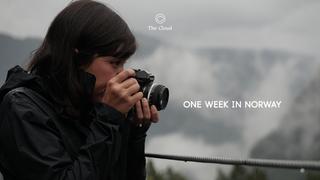 One Week in Norway