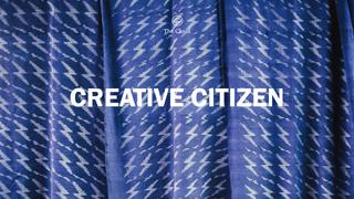 Creative citizen