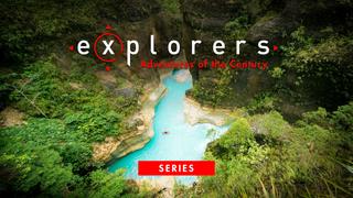 Explorers: Adventures of the Century