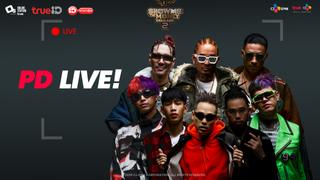 SMTM Thailand S2 : PD LIVE