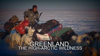 กรีนแลนด์ ถิ่นกันดารอาร์กติก