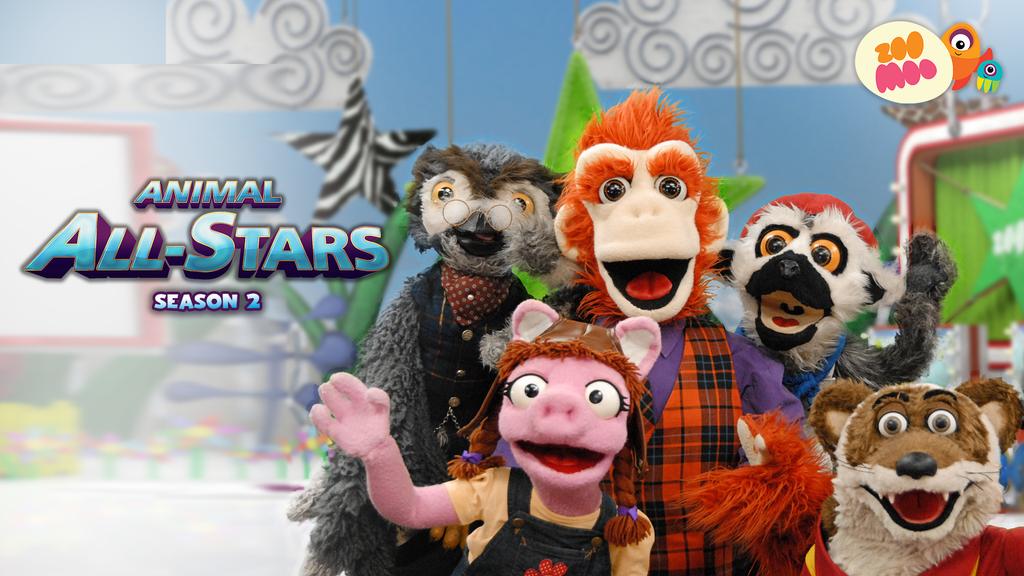 Animal All Stars