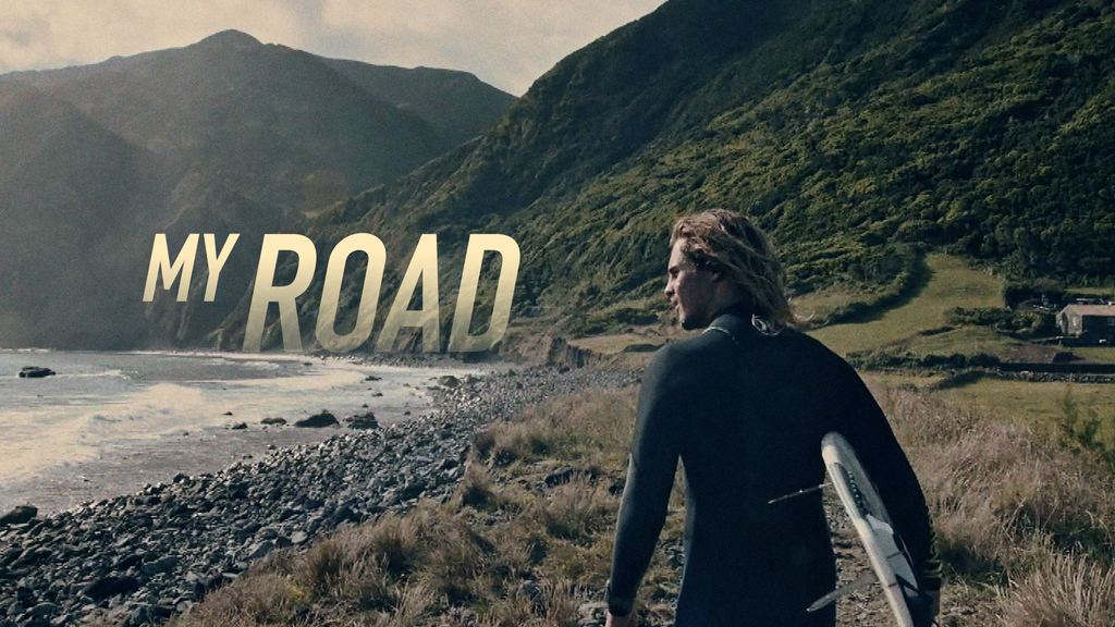 My Road ผจญภัย: ข้ามโลกแห่งศตวรรษ