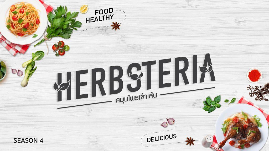HERBSTERIA Season 4