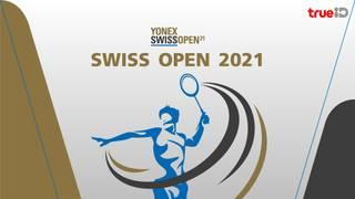 SWISS OPEN 2021
