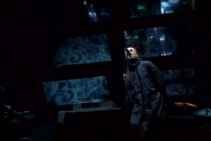 รีวิว Liam Gallagher: As It Was